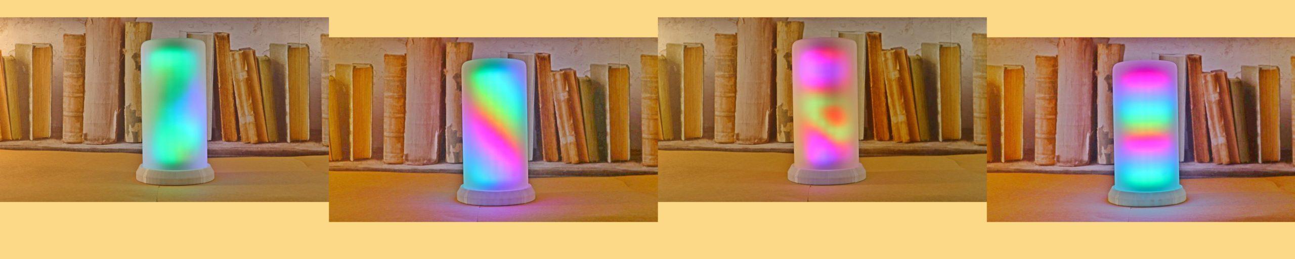 Светодиодная LED лампа